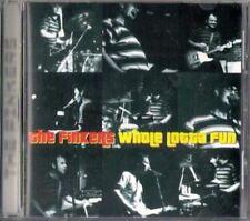 CD de musique en album fun.