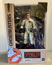 Ghostbusters: Plasma Series New Egon Spengler Action Figure Harold Ramis Rare!