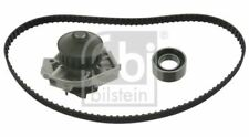 FEBI 45140 WATER PUMP & TIMING BELT SET