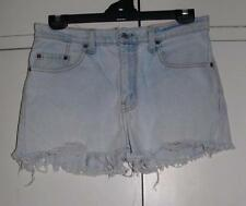 Levi's High Waist Shorts for Women