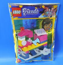 Lego Amigos 561802 / Andreas Hashim Studio/Polybag