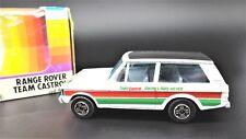 MODELLINO AUTO RANGE ROVER BURAGO BBURAGO SCALA 1:43 CAR MODEL MINIATURE DIECAST