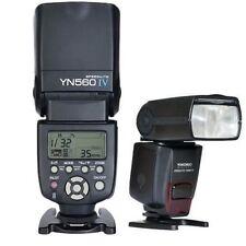 YONGNUO YN-560 IV Wireless Flash Speedlite for Canon Nikon DSLR RF-605 IT
