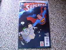 SUPERMAN # 41 - JOKER 75 VARIANT  2015