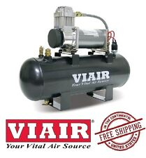 VIAIR 200PSI 1.34CFM Fast Fill Air Source Kit Universal Fit 20007