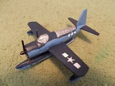 Built 1/72: American VOUGHT OS2U KINGFISHER Floatplane Aircraft US Navy