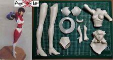 ANIME MODEL RESIN KIT 1/5 - グレートマジンガー GREAT MAZINGER MAZINGA - JUN HONO