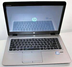 """14"""" Touch HP EliteBook 840 G3 Intel i5 6th 8GB 256GB Wi-Fi BT Webcam Ultrabook"""
