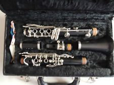 Vito 7212 Clarinet Ser. A11943 Made in USA Nice Vintage Condition