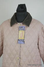 Barbour Waist Length Quilted Coats & Jackets for Women