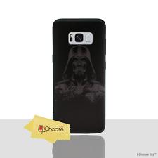 Star Wars Case/Cover Samsung Galaxy S8 Plus (G955) / 3D Silicone / Darth Vader