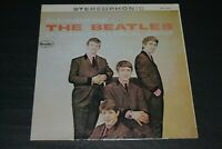 Introducing... The Beatles~Vee Jay SR-1062~Stereo~Color Wheel Label~FAST SHIP!