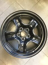 "Ford Fusion Wheel Mercury Milan 2010 2011 17"" Steel Road Wheel Rim 939-103"