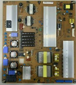 LG 55LM9600 POWER SUPPLY BOARD EAX62876001/8