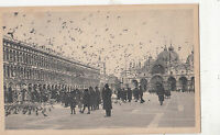 BF32644 piazza s marco venezia   italy  front/back image