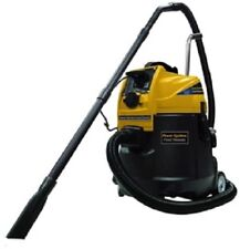 Matala Power Cyclone Pond Vacuum -- Continuous Vacuum with Power Discharge