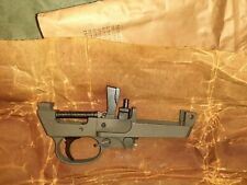 M1 Carbine trigger housing type 6 with disconnect plunger