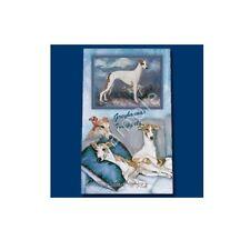 Roller Ink Pen Dog Breed Ruth Maystead Fine Line - Greyhound