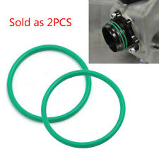2X Rubber Exhaust Gasket Gas O-Ring For KTM/ Husqvarna SX/EXC/TE/EC 125/250/300