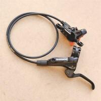 Shimano Deore Bremsen Set BL-M615 / BR-M615 - Vorderrad 700mm vorne links - NEU