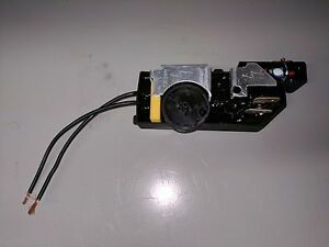 HOC - BOSCH 11316 11245 11317 SPEED CONTROL GOVERNOR