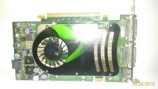 NVIDIA GeForce 8600 GTS  P401 256MB PCIe GDDR3 graphics card read description