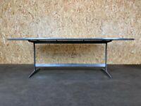 Danish Modern Dining Table by Piet Hein & Bruno Mathsson for Fritz Hansen Design
