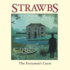 The Strawbs - The Ferryman's Curse (NEW CD)