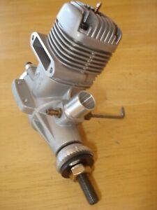 OS MAX 40LA CL STUNT ENGINE UIB