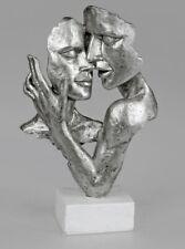 Dekofiguren Aus Silber Fürs Wohnzimmer Günstig Kaufen Ebay