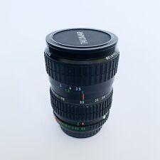 Pentax Takumar A f3.5-4.5 28-80mm zoomlens