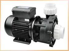 "WP300-II LX pump 3 HP 2.2 KW spa hot tub dual speed 2"" replace waterway pump"