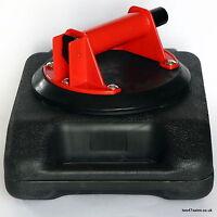 "Set of 2 - X-Pert 8"" Heavy Duty Vacuum Pump Action Glass Lifters / Suckers"