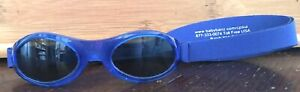 Baby Banz Sunglasses Infant Sun Protection - Blue