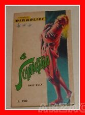 I Racconti Diabolici N 17 LO SCANNATOIO Emile Zola 1964