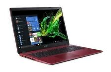 Acer Aspire 3 A315-54 Core i3-7020U 4GB 1TB 15.6 Inch Windows 10 Laptop