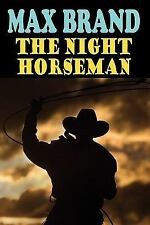 The Night Horseman (Paperback or Softback)