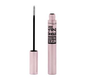 Maybelline Lash Sensational Boosting Serum ~ NIB lashes look fuller & thicker