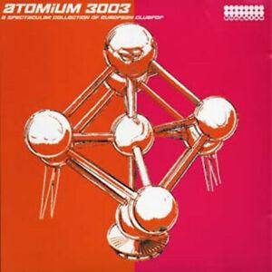 Atomium 3003 (2000)