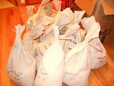 2 Unsearched Mint Bags ($100) 1959-1982 95% Copper Pennies. 34 LBS Bullion Cents