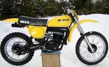SUZUKI RM250A RM370A Rm 250 370 A REAR Wheel bearings 1976 NEW!