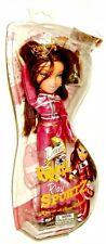 "Bratz Play Sportz Sports Dana Racecar Driving 10"" Fashion Doll NRFB!"