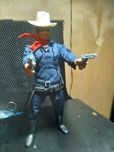 RECONDITIONED LONE RANGER GABRIEL BEST ON EBAY GUARANTEED. READY FOR ACTION