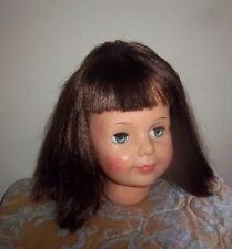 Patti Playpal Doll Vintage Head Only Ideal 35 Q Repair - Restore