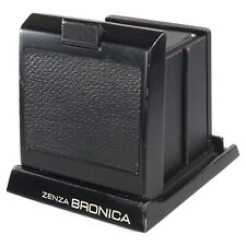 Zenza Bronica Waist Level Finder S for SQ SQ-A SQ-Ai SQ-Am SQ-B