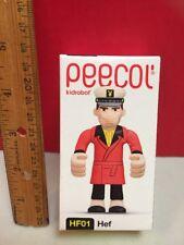 Peecol' HF01 Kidrobot EBoy Figure Vinyl Designer Toy