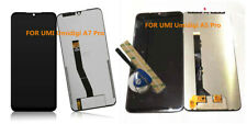 Vetro Touch Screen LCD Display Assembly per UMI Umidigi A5 Pro / A7 Pro