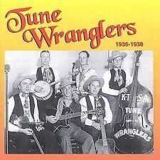 1936-1938 by The Tune Wranglers (CD, Jul-2000, Krazy Kat Records (UK))