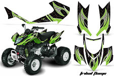 Arctic Cat AMR Racing Graphics Sticker Kits ATV DVX 400/300 Decals DVX400 TF GB