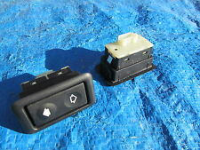 ELECTRIC WINDOW SWITCH REAR DOOR from E36 BMW 318 i SE SALOON 1997